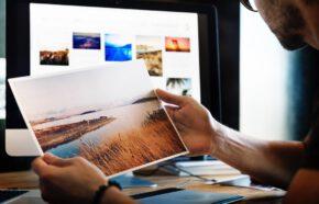 Skąd brać zdjęcia i inne darmowe materiały na stronę kancelarii?