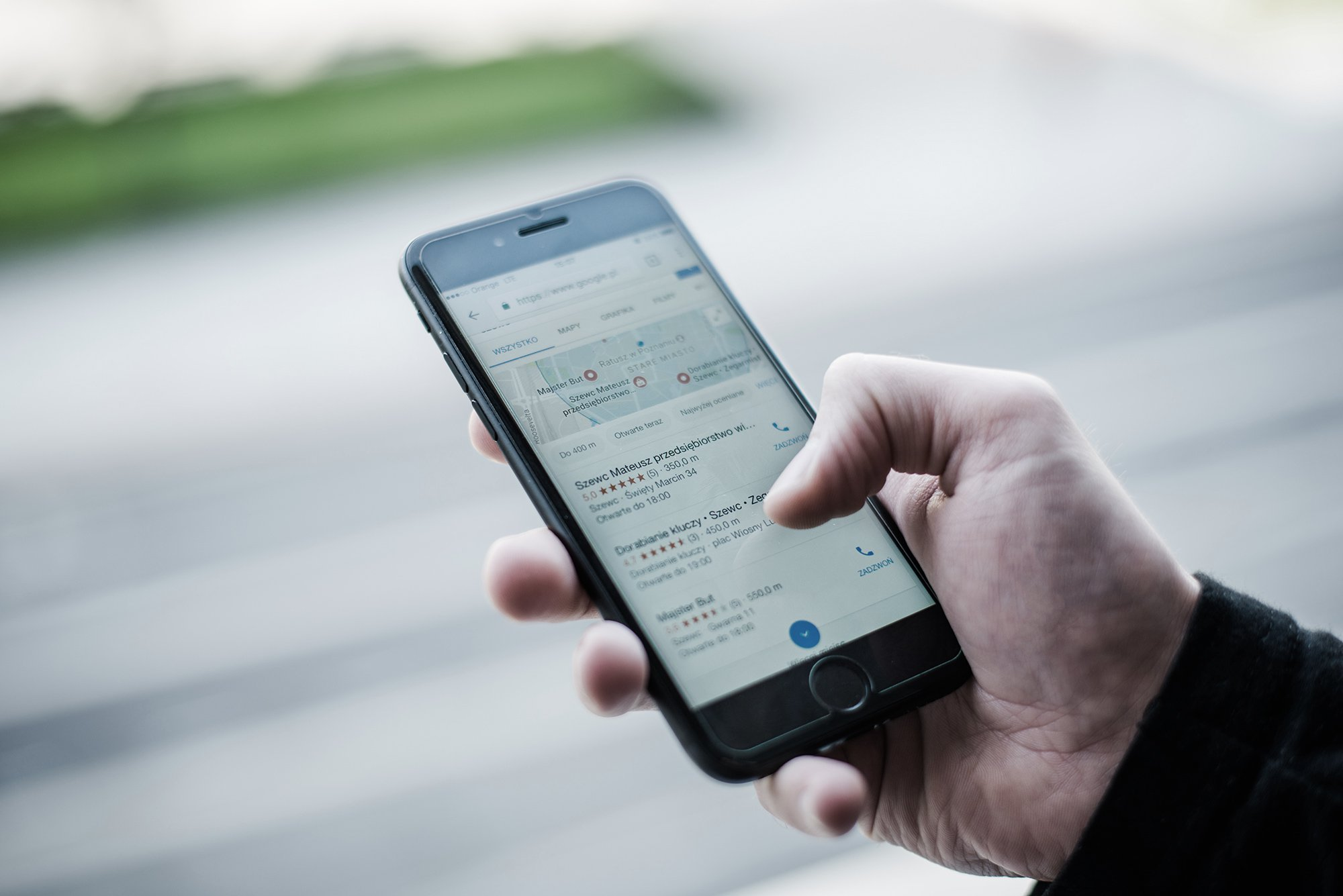 Daj Sie Zlokalizowac Na Mapie Marketing Prawniczy Portal