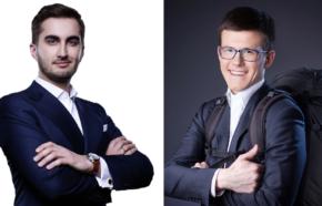Rekrutacja prawników do pracy w kancelariach i jako in-house – Kacper Krysiak