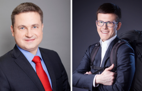 Jak 250 prawników prowadzi marketing – Mariusz Kowalski