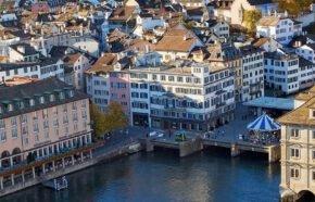 26. Światowe Forum Centrów Mediacji w Zurychu