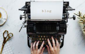 5 najpopularniejszych błędów na blogach prawniczych