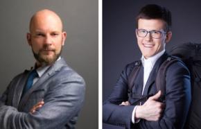 Estoński pomysł na zdobywanie nowych klientów przez kancelarie – Łukasz Kłos (HUGO.legal) #012