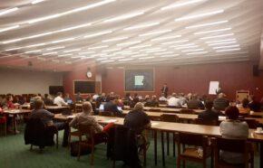 Szkolenie w Śląskim Oddziale Krajowej Izby Doradców Podatkowych