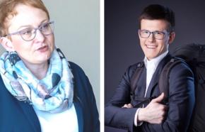20 lat z prawnikami i pozytywne spojrzenie w przyszłość – Kasia Solga
