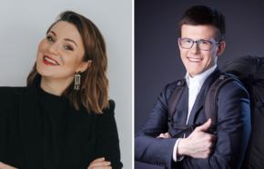 Prawnik małych przedsiębiorców i digital lawyer – Kasia Krzywicka