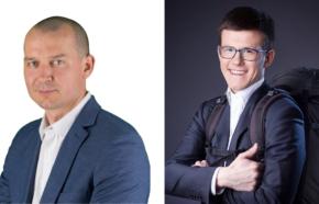 Roboty w pracy prawnika – Michał Wawiórko