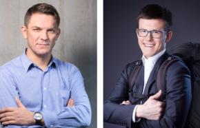 Coworking dla prawników – Piotr Boulangé