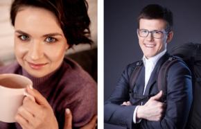 Prawniczka nieoczywista – Katarzyna Łodygowska (MatkaPrawnik)