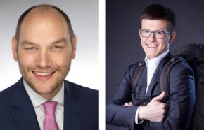 Jak stworzyć międzynarodową kancelarię butikową? – Wojciech Sadowski