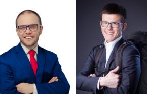 Emocje wpracy prawnika – Adam Sornek, Jacek Stanisławski